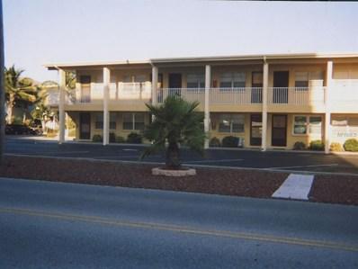 8465 W Gulf Boulevard UNIT 33, Treasure Island, FL 33706 - MLS#: U8010494