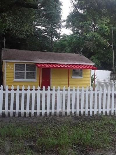 9404 N Semmes Street, Tampa, FL 33612 - MLS#: U8010509