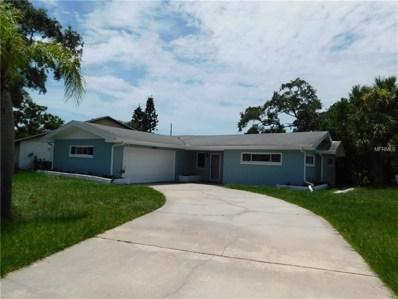 1938 Byram Drive, Clearwater, FL 33755 - MLS#: U8010516