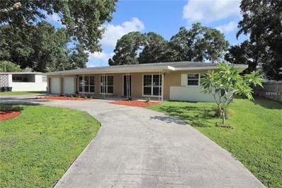 6361 72ND Avenue N, Pinellas Park, FL 33781 - MLS#: U8010544