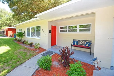 1217 76TH Street N, St Petersburg, FL 33710 - MLS#: U8010562
