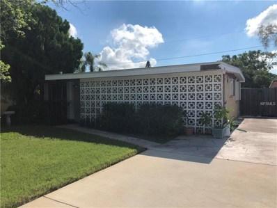 9263 Starkey Road, Largo, FL 33777 - MLS#: U8010573