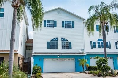 5313 Boardwalk Street, Holiday, FL 34690 - MLS#: U8010580