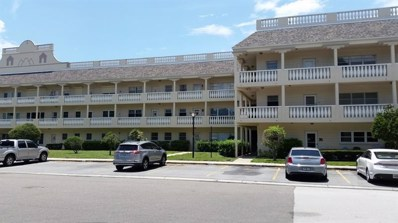 2170 S Americus Boulevard UNIT 60, Clearwater, FL 33763 - MLS#: U8010581