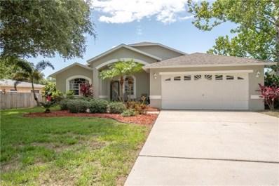 217 Talley Drive, Palm Harbor, FL 34684 - MLS#: U8010589