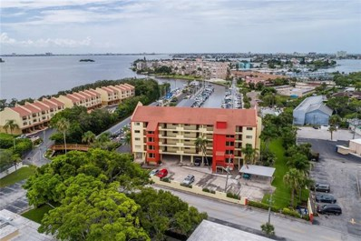 1750 Harbor Place S UNIT 203, South Pasadena, FL 33707 - MLS#: U8010601