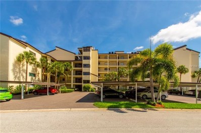 700 Starkey Road UNIT 336, Largo, FL 33771 - MLS#: U8010613