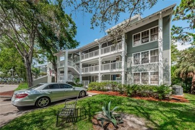 2577 Dolly Bay Drive UNIT 302, Palm Harbor, FL 34684 - MLS#: U8010640