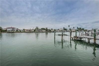 11750 7TH Street E, Treasure Island, FL 33706 - MLS#: U8010645