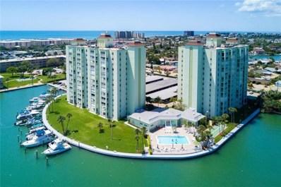 400 64TH Avenue UNIT 102, St Pete Beach, FL 33706 - MLS#: U8010651