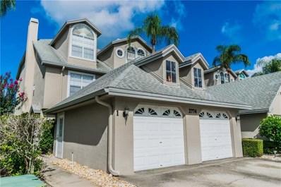 2774 Countryside Boulevard UNIT 1, Clearwater, FL 33761 - MLS#: U8010657