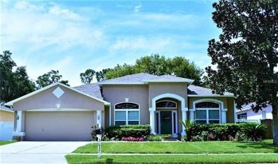 3637 Cold Creek Drive, Valrico, FL 33596 - MLS#: U8010668