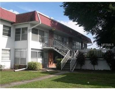 3520 32ND Avenue N UNIT 111, St Petersburg, FL 33713 - MLS#: U8010674