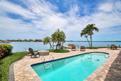 16122 6TH Street E, Redington Beach, FL 33708 - MLS#: U8010681