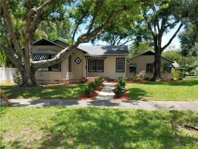 1452 Forest Road, Clearwater, FL 33755 - MLS#: U8010683