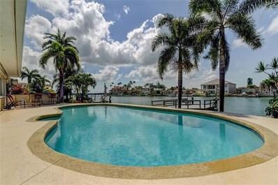 785 Capri Boulevard, Treasure Island, FL 33706 - MLS#: U8010685