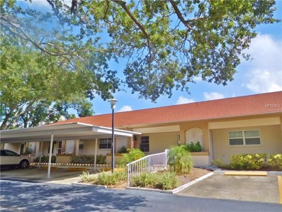 2460 Northside Drive UNIT 902, Clearwater, FL 33761 - MLS#: U8010686