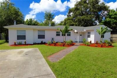 700 75TH Street N, St Petersburg, FL 33710 - MLS#: U8010693