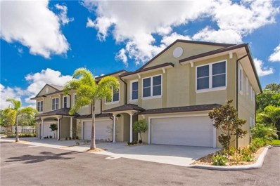 772 Date Palm Lane S, St Petersburg, FL 33707 - MLS#: U8010699