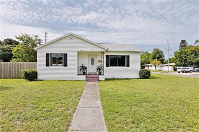 5454 5TH Avenue N, St Petersburg, FL 33710 - MLS#: U8010742