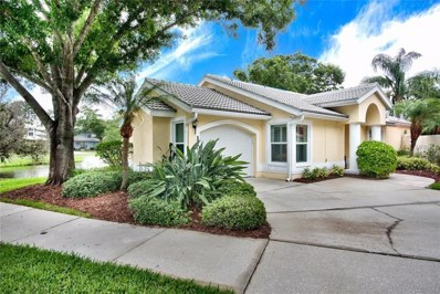 1106 Dartmouth Terrace, Safety Harbor, FL 34695 - MLS#: U8010759
