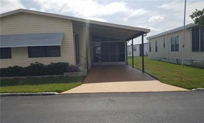 2126 Hilo Drive, Holiday, FL 34691 - MLS#: U8010762
