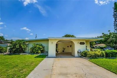6142 Hampton Drive N, St Petersburg, FL 33710 - #: U8010771