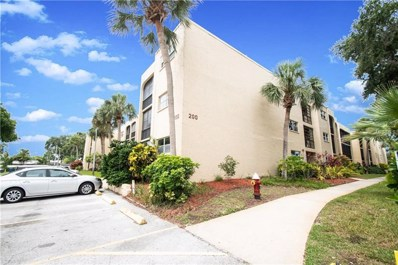 11485 Oakhurst Road UNIT 200-106, Largo, FL 33774 - MLS#: U8010782