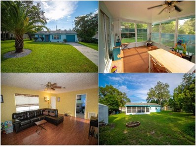 10065 Gifford Drive, Spring Hill, FL 34608 - MLS#: U8010798