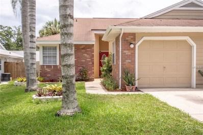 3288 Latana Drive, Palm Harbor, FL 34684 - MLS#: U8010807