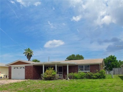 3531 Eisenhower Drive, Holiday, FL 34691 - MLS#: U8010814