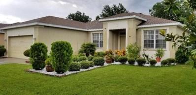 11322 Bridge Pine Drive, Riverview, FL 33569 - MLS#: U8010826