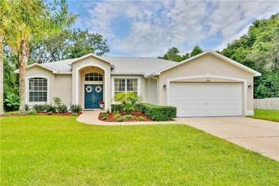 1705 Wilmar Avenue, Tarpon Springs, FL 34689 - MLS#: U8010827