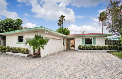 411 161ST Avenue, Redington Beach, FL 33708 - MLS#: U8010845