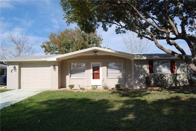 5253 Eagle Drive, Holiday, FL 34690 - MLS#: U8010850