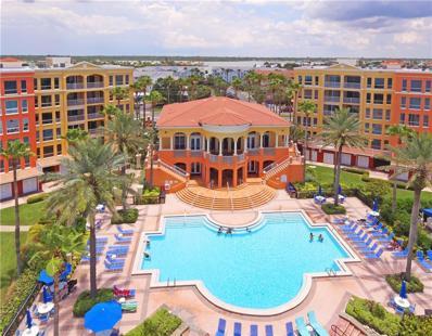 16600 Gulf Boulevard UNIT 636, North Redington Beach, FL 33708 - MLS#: U8010853