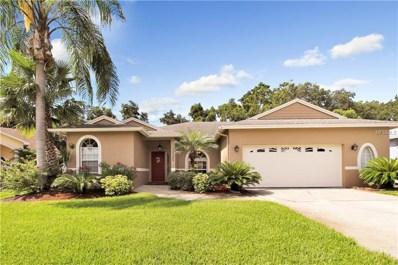 11364 Canterbury Lane, Seminole, FL 33778 - MLS#: U8010860