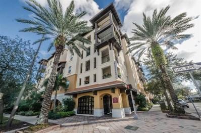100 4TH Avenue S UNIT 112, St Petersburg, FL 33701 - MLS#: U8010867