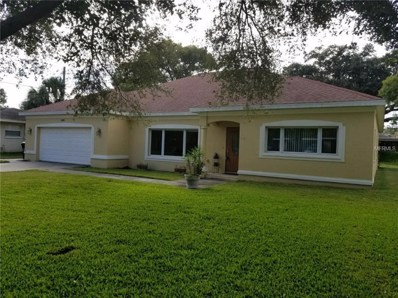 490 Woodland Drive, Largo, FL 33771 - MLS#: U8010870