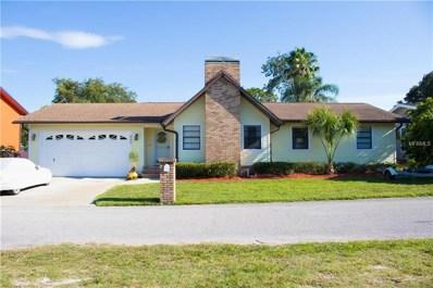 440 Klosterman Road W, Palm Harbor, FL 34683 - MLS#: U8010876