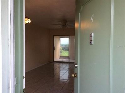 1433 S Belcher Road UNIT C4, Clearwater, FL 33764 - MLS#: U8010878