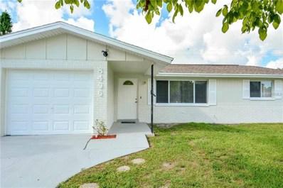 8496 Lantana Drive, Seminole, FL 33777 - MLS#: U8010880