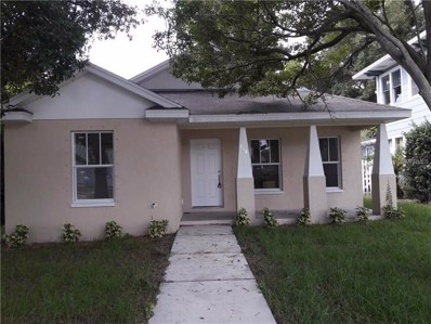 718 30TH Avenue N, St Petersburg, FL 33704 - MLS#: U8010882