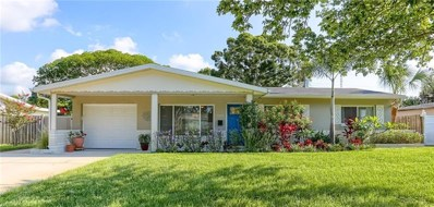 5635 24TH Avenue N, St Petersburg, FL 33710 - MLS#: U8010885