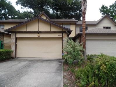 9803 Thornridge Road, Tampa, FL 33612 - MLS#: U8010893