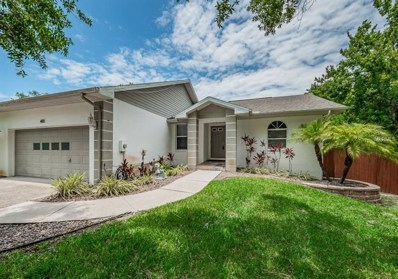 481 E Curlew Place, Tarpon Springs, FL 34689 - MLS#: U8010946