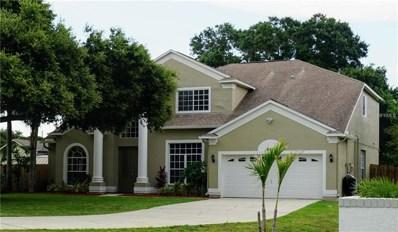 812 Duval Court, Safety Harbor, FL 34695 - MLS#: U8010964
