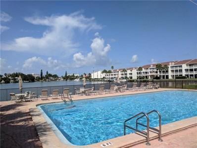 12154 Capri Circle S, Treasure Island, FL 33706 - MLS#: U8010965