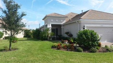 5452 Chatham Square Way, Bradenton, FL 34203 - MLS#: U8010966