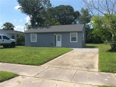 4091 Nimons Street, Orlando, FL 32811 - MLS#: U8010968